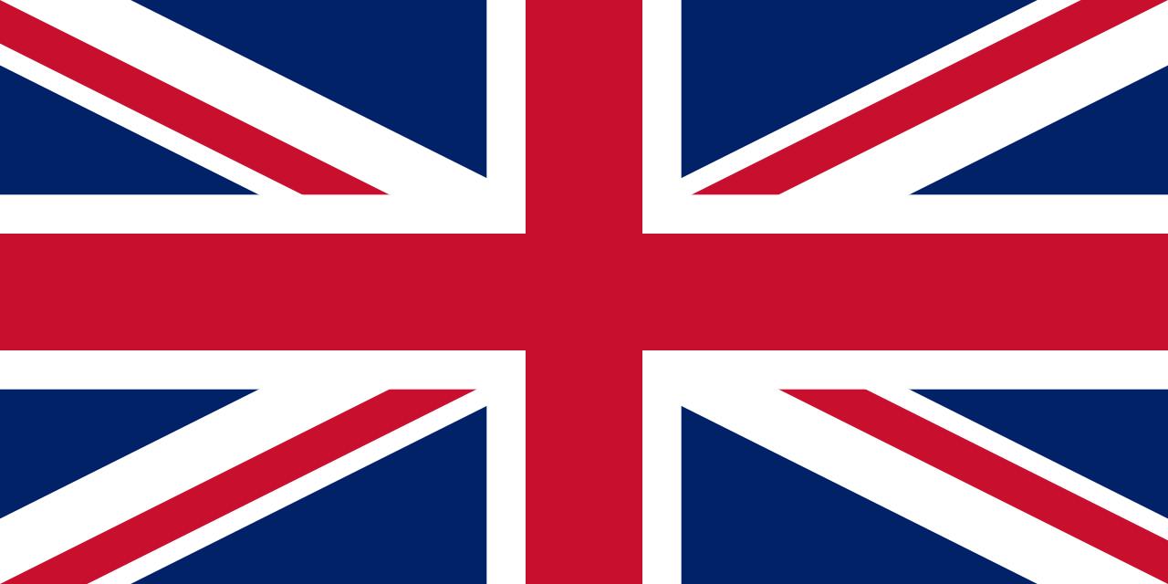 علم دولة بريطانيا
