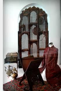 المتحف الاسلامي كوالالمبور - ماليزيا 11.jpg